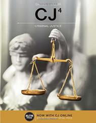 Cj (Criminal Justice)