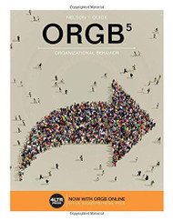 Orgb (Organizational Behavior)