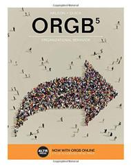 Orgb (Organizational Behavior)