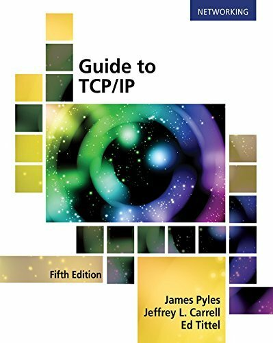 Guide To Tcp/Ip (TCP-IP)