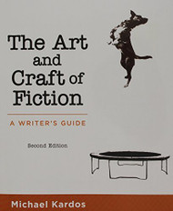 Art And Craft Of Fiction