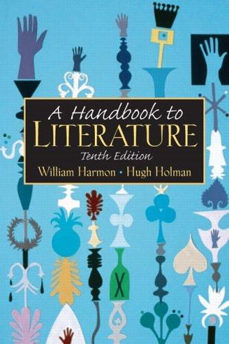 Handbook To Literature
