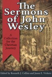 Sermons of John Wesley