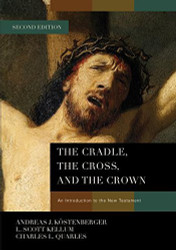 Cradle the Cross and the Crown