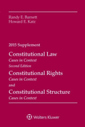 Constitutional Law Rights and Structure
