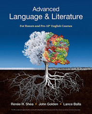 Advanced Language and Literature