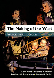 Making Of The West  Combined Volume