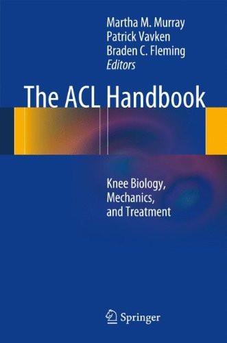 ACL Handbook