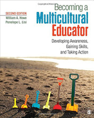 Becoming a Multicultural Educator