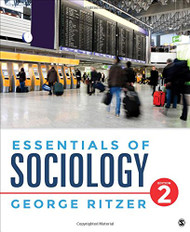 Essentials of Sociology   (George Ritzer)