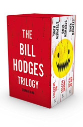 Bill Hodges Trilogy Boxed Set