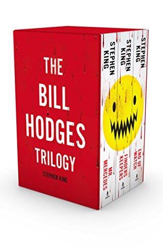 Bill Hodges Trilogy Boxed Set