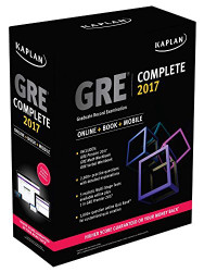Gre Complete 2016