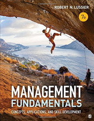 Management Fundamentals