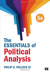 Essentials Of Political Analysis
