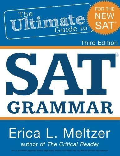 Ultimate Guide to SAT Grammar