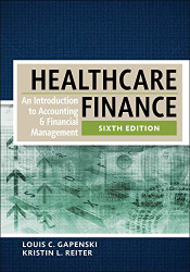 Healthcare Finance