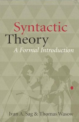 Syntactic Theory