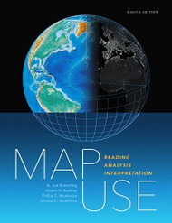Map Use: Reading Analysis Interpretation