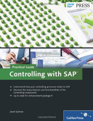 Controlling With Sap Practical Guide
