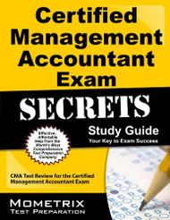 Certified Management Accountant Exam Secrets Study Guide