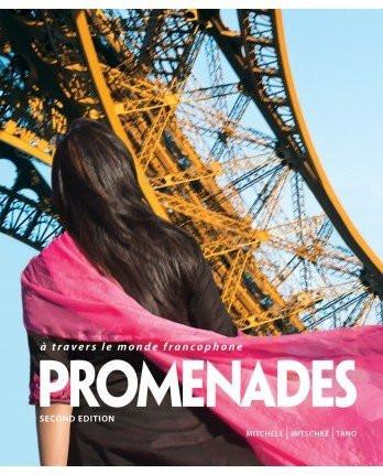 PROMENADES-TEXT >INSTRS ANNOT ED<