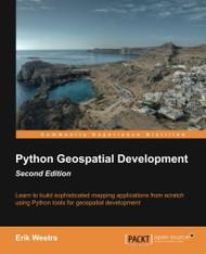 Python Geospatial Development -