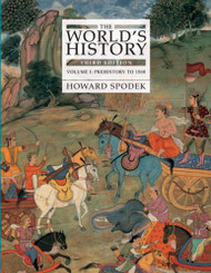 World's History The Volume 1