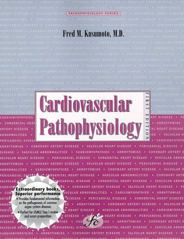 Cardiovascular Pathophysiology