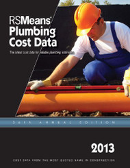 Plumbing Cost Data