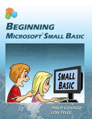 Beginning Microsoft Small Basic A Computer Programming Tutorial Color