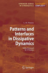Patterns And Interfaces In Dissipative Dynamics