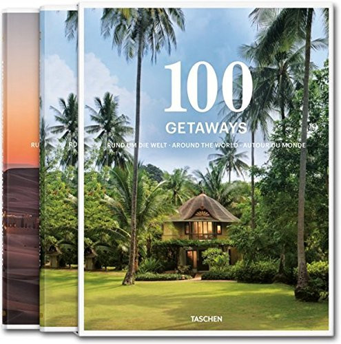 100 Getaways around the World 2 Vol
