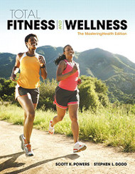 Total Fitness And Wellness