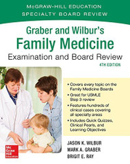 Family Medicine Examination And Board Review