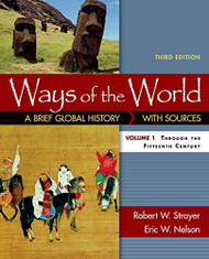 Ways Of The World Volume 1