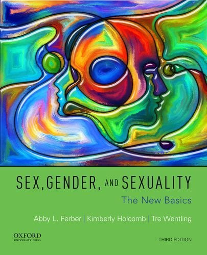 Sex Gender And Sexuality
