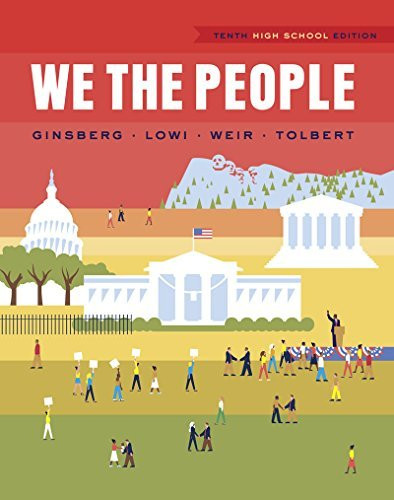 We The People Texas Edition