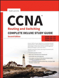 CCNA Cisco Certified Network Associate Deluxe Edition (640-801)