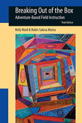 Breaking Out Of The Box - Kelly Ward