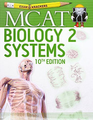 Examkrackers Mcat Biology Ii