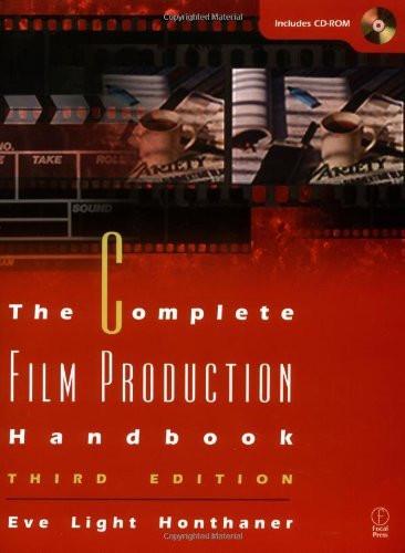 Complete Film Production Handbook