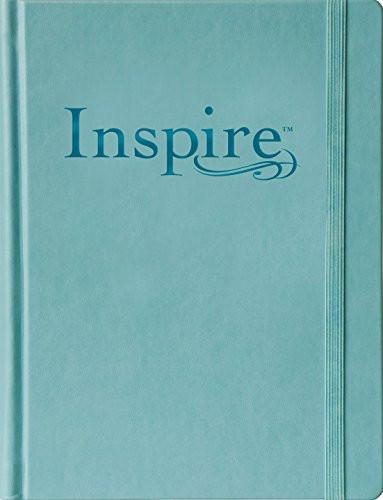 Inspire Bible Large Print NLT