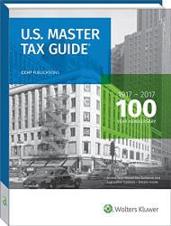 U.S Master Tax Guide