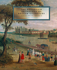 Broadview Anthology Of British Literature Volume A
