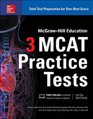 Mcgraw-Hill's Mcat