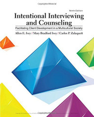 Intentional Interviewing And Counseling