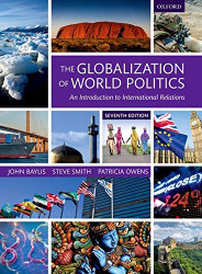 Globalization Of World Politics - John Baylis