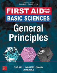 First Aid For The Basic Sciences General Principles
