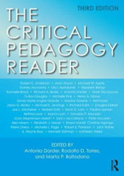 Critical Pedagogy Reader